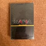 Колода карт «Мафия онлайн» (раритет, тираж 2006 года)