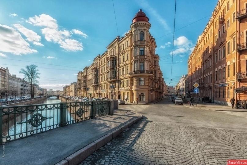 Доходный дом Ратькова-Рожнова