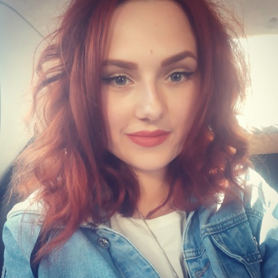 Alyona Kashkarova, Харьков
