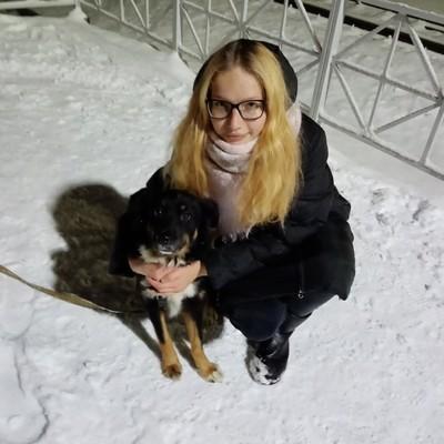 Таня Егорова
