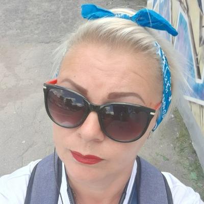 Татьяна Рогулина, Вологда