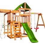 Детская игровая площадка BABYGARDEN PLAY 7 LG