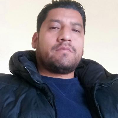 Eligio Reyes