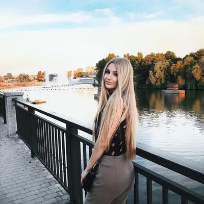 Березова Ангелина, Ярославль
