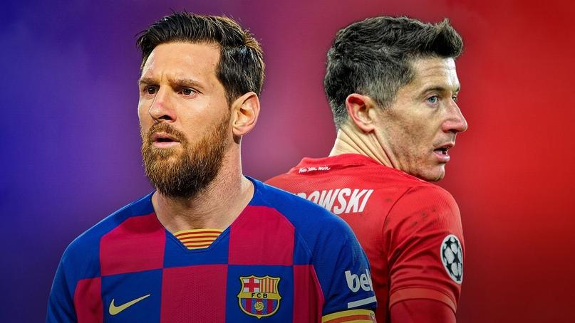 ⚡ Портал ESPN опубликовал список лучших футболистов 2020 года на своих позициях.