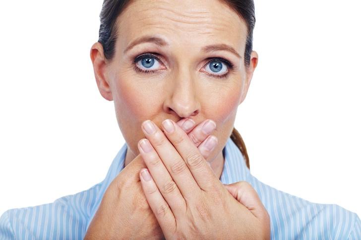 Как быстро избавиться от тошноты?