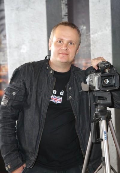 Андрей Соложенков, Могилёв