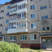 3-х комнатная квартира, ул. Молдавская,10