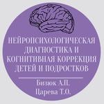 Нейропсихологическая диагностика и когнитивная коррекция детей и подростков. Системный анализ наруше