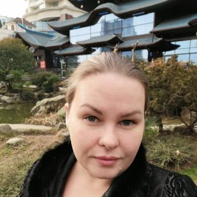 Наталия Тюрина, Санкт-Петербург