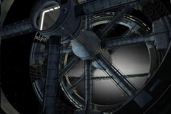 Создание новой орбитальной станции могут поручить частникам