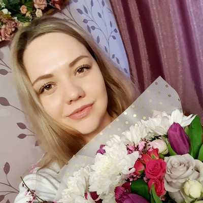 Катя Григорьева, Казань