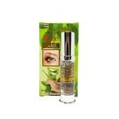 Гель для глаз Royal Thai Herb с фильтратом улитки, эластином и коллагеном 15 мл
