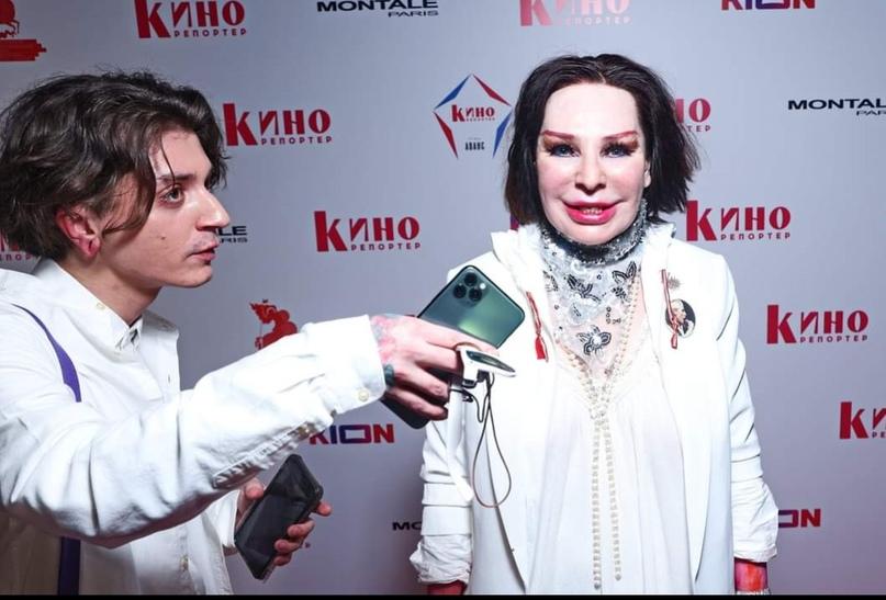 Советская и российская певица Жанна Агузарова сильно напугала поклонников.
