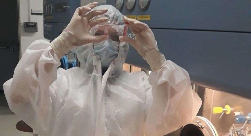 Минздрав рассказал подробности о созданной в Беларуси вакцине от COVID-19