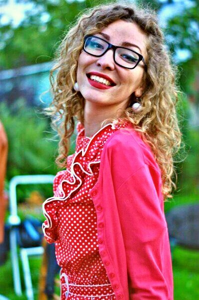 Ольга Денисова, Москва