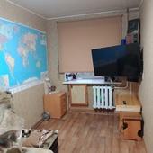 3к квартира, Пермь, ул. Менжинского, 49а