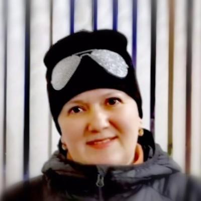 Инга Иванова, Мончегорск