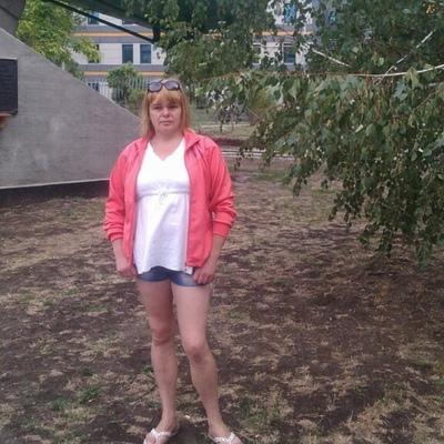 Елена Чижекова