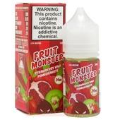 FRZ Fruit Monster SALT Strawberry Kiwi Pomegranate 20 30ml