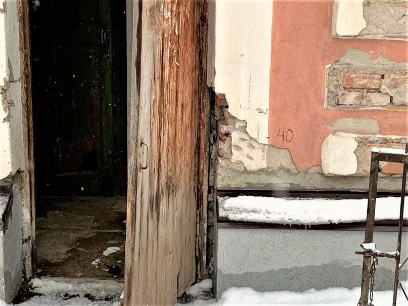 Жители аварийных домов в Оренбурге платили за капитальный ремонт