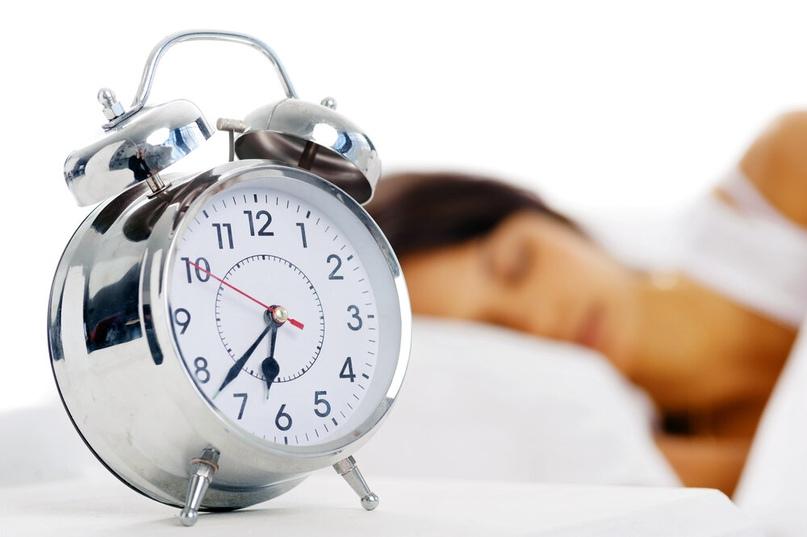 Не проспи свою жизнь! А сколько нужно спать?