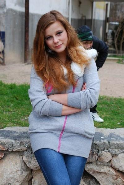 Антонина Никитина, Воронеж
