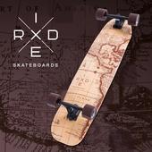 Лонгборд Ridex Traveller