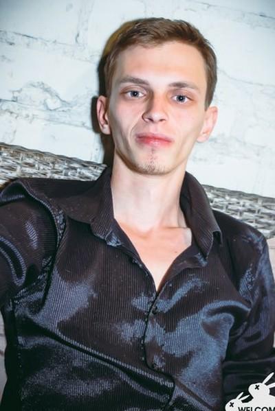 Максим Лаевский, Челябинск