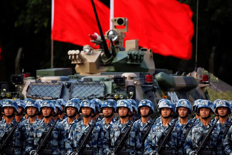 Неизбежна ли война между США и Китаем?