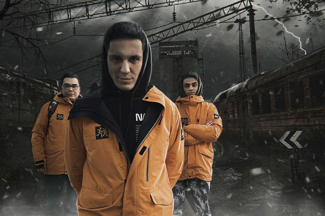 фото из альбома Дмитрия Масленникова №4