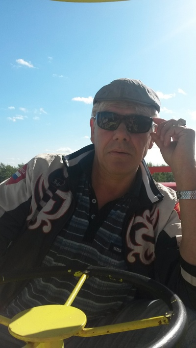 Николай Шалауров, Архангельск
