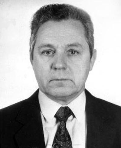 Владимир Елшанский, Москва