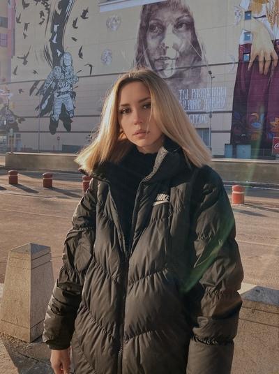 Елизавета Мейсон, Москва