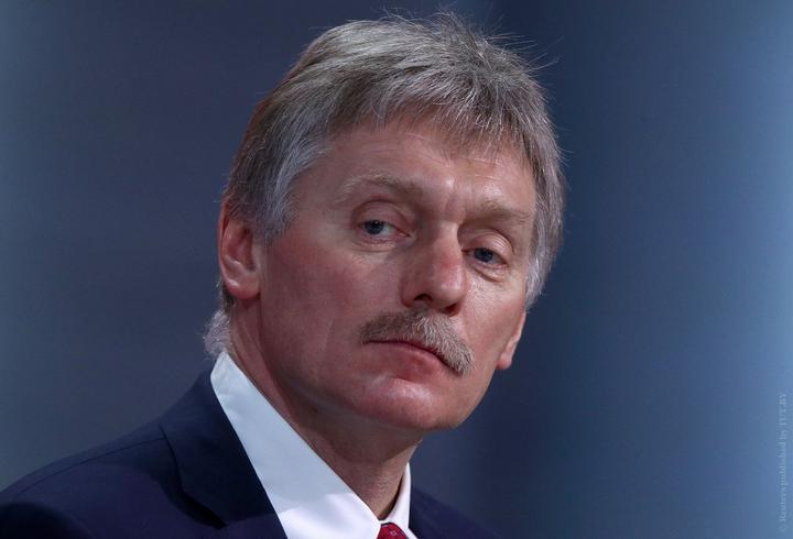 Песков: Масштаб заговора в Беларуси говорит о помощи со стороны другого государства