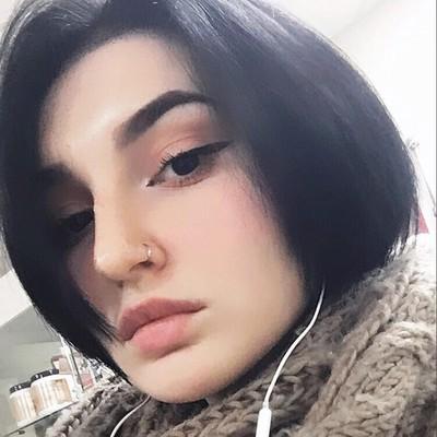 Екатерина Слабожанко