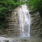 Джиппинг на Пшадские водопады