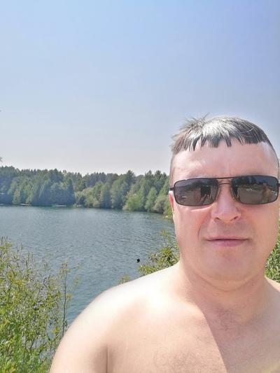 Сергей Колчанов, Тюмень