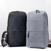 Рюкзак Xiaomi Simple City Backpack 10.1-10.5, dark grey