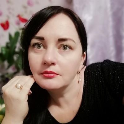 Елена Церковная-Ольховская