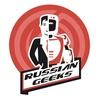 RussianGeeks | Мобильные и веб приложения