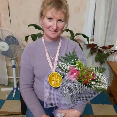 Valentina Kostromina