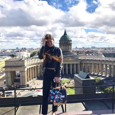 Ирина Киселева, Москва