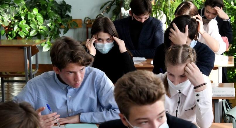 Отбор для гимназистов и обязательные 11 классов: что изменится в образовании.