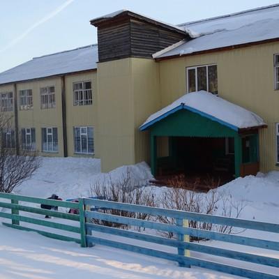 Артюгинская Школа, Красноярск
