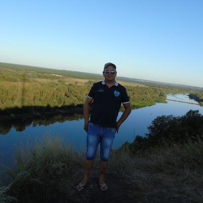 Евгений Свиридов, Богучар