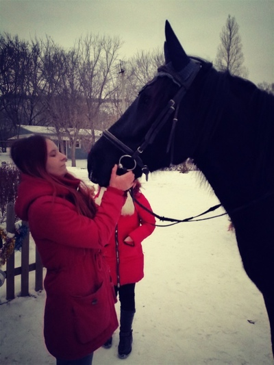Анна Васильчук