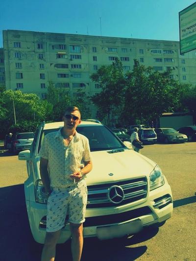 Илья Богатырёв, Севастополь