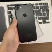 iPhone 7 32 black (б\у)