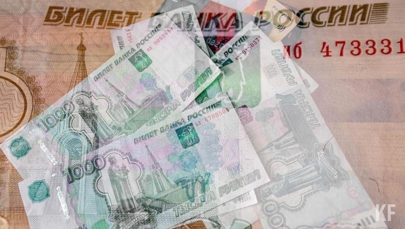 Каждую неделю челнинцы «дарят» аферистам от 3 до 5 миллионов рублей